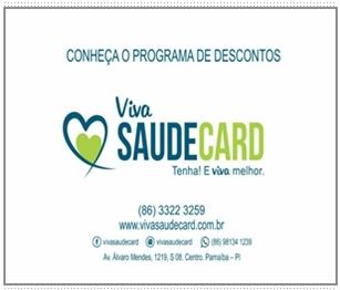 VIVA SAÚDE CARD