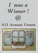 "Winner ""613 Avenue Create"""