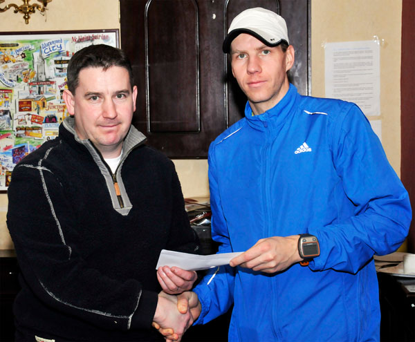 Running In Munster Ireland Waterford Results Of The