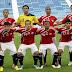 تكريم كل لاعب في المنتخب اليمني بعشرة ألاف دولار