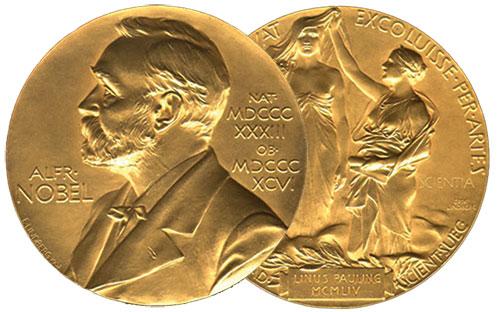 Penghargaan Nobel Untuk Ilmuwan Muslim