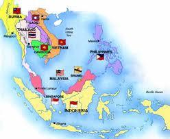 fakta unik negara asia