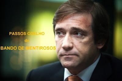 Portugal: Passos Coelho recusa comentar greve e incidentes frente ao Parlamento