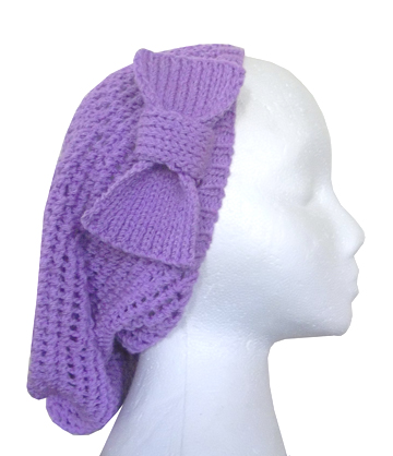 KNITTING PATTERN FOR A SNOOD 1000 Free Patterns