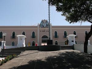 Conhecendo o Ceará