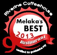 Go Melaka Award