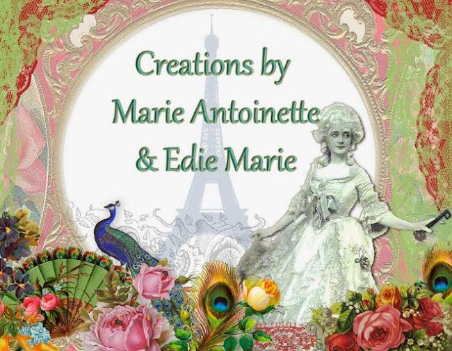 Dolls By Marie Antoinette