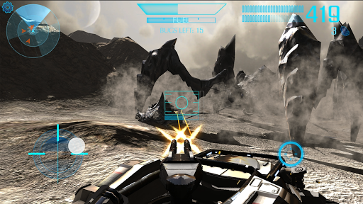 Osiris Battlefield Apk + Obb Android Full Version Pro Free Download