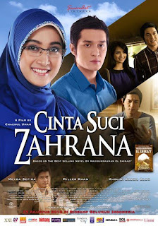 Download Lagu Ost Cinta Suci Zahrana