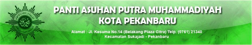 Panti Asuhan Putera Muhammadiyah