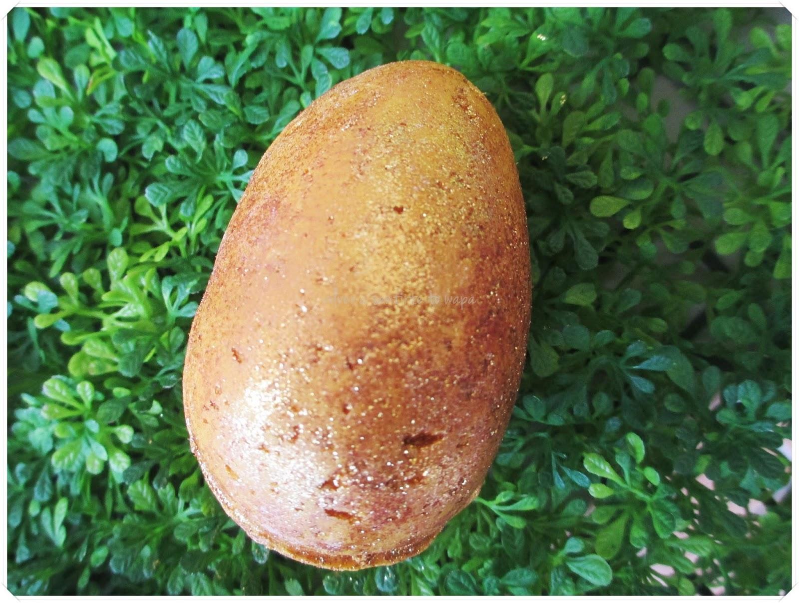 Lush - Bomba de Baño Golden Egg
