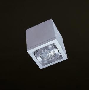 Ojos de buey sin empotrar materiales de construcci n - Focos de techo sin empotrar ...