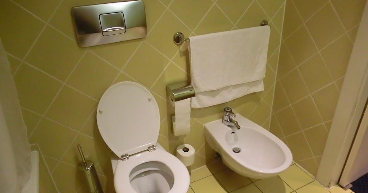 Gr gory capra a quoi a sert un bidet - A quoi sert un bidet dans une salle de bain ...