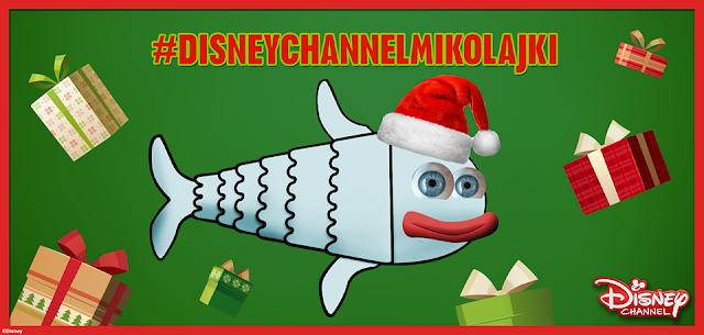 Zabawne teksty Ryby Mikołajkowej