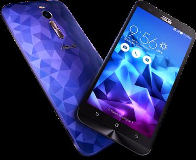 O Zenfone 2 Deluxe chama a atenção pela memória interna de 128 GB