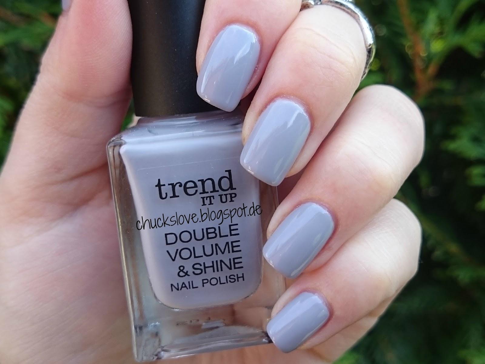 ChucksLove: Lacke in Farbe und bunt: Trend it Up Double Volume ...
