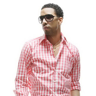 Ryan Leslie - Hello