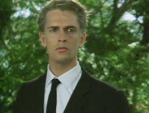 Bayardo (Rupert Everett) regresa junto a su amada en Crónica de una muerte anunciada - Cine de Escritor