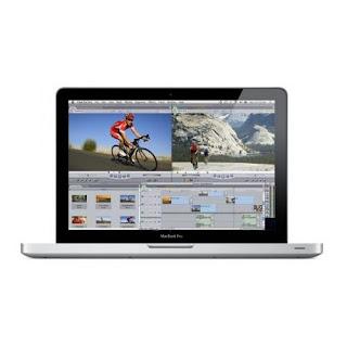 Laptop Apple MacBook Pro MC700LL A Review