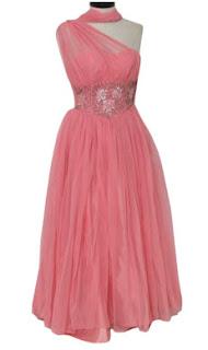 designer cocktail dress