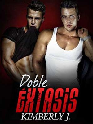Doble éxtasis (Los gemelos prohibidos 3) – Kimberly J.