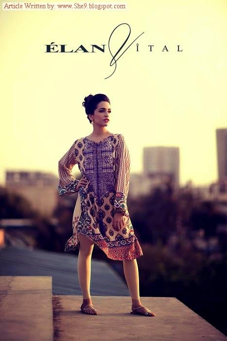 Vital Suit for Eid Ul Azha