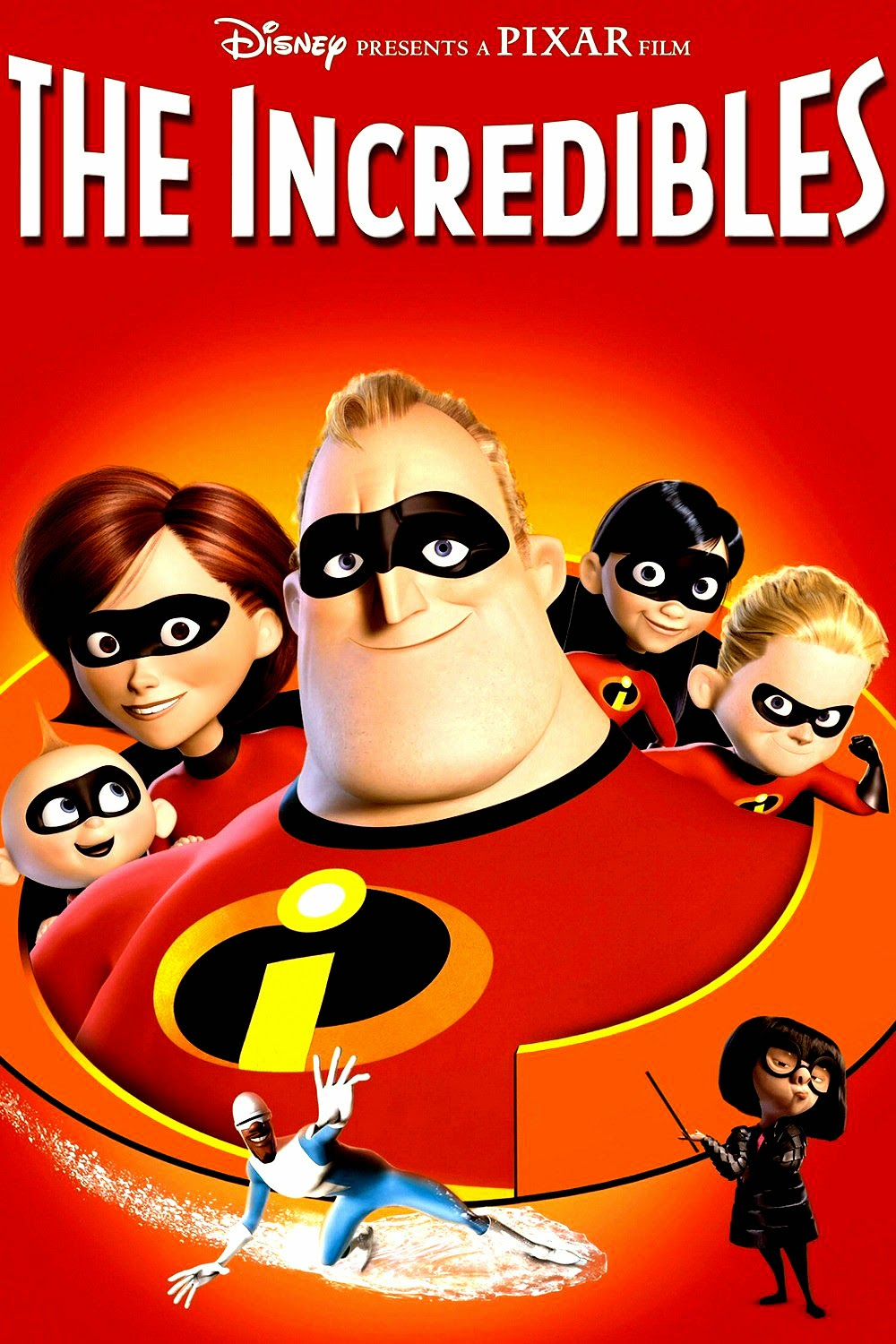 The incredibles movie free online