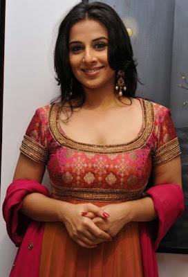 Vidya Balan to get engaged to UTV head honcho
