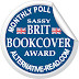 Oct 2011 Book Cover Award: Poll now open!