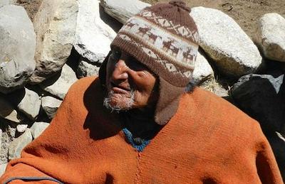 Lelaki Tertua Di Dunia Amal Makan Cicak Untuk Hidup Lama