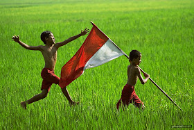 We ♥ Indonesia