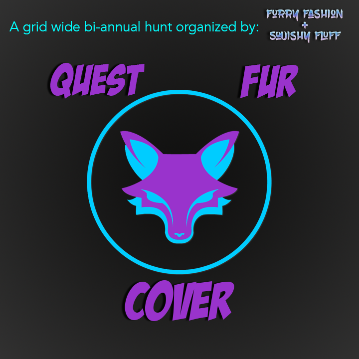 Quest Fur Cover