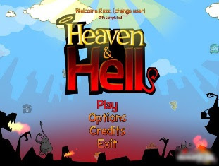 Heaven & Hell: Angelo's Quest