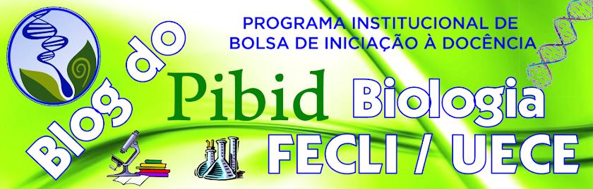 Blog do PIBID Biologia FECLI/UECE