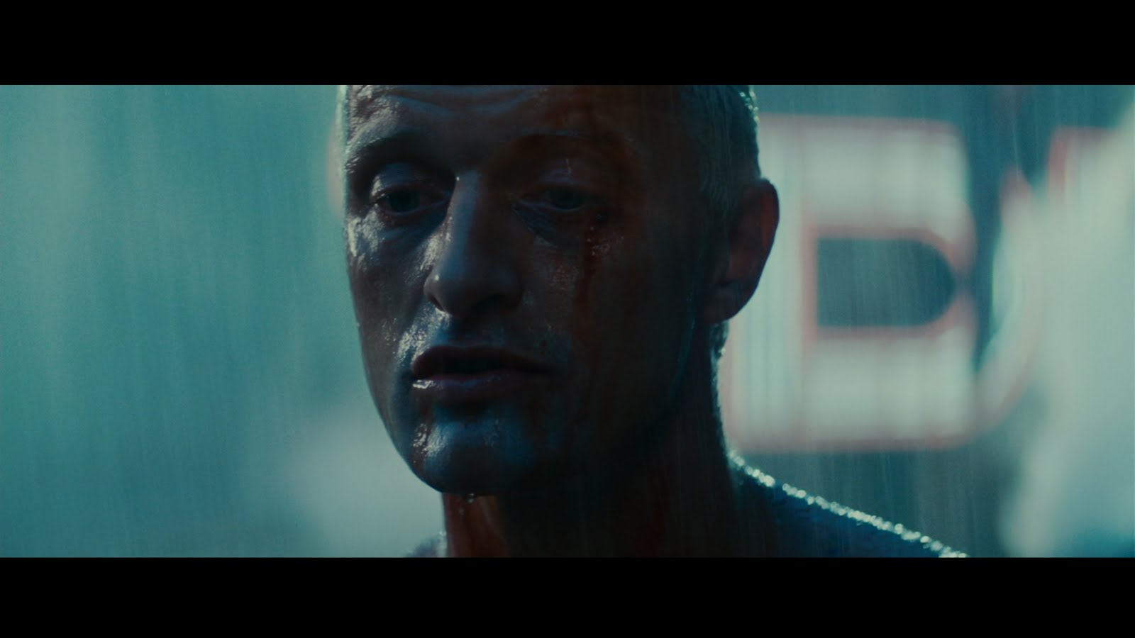 an examination of the film blade runner Blade runner, directed by ridley scott, was originally released in june of   illustrated—examination of blade runner by one of the film's most.