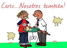 caris.... nosotros tambin