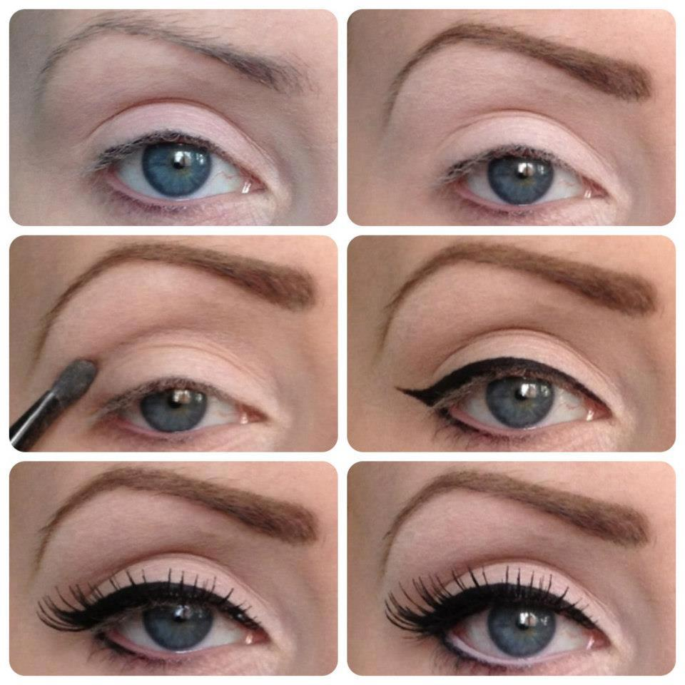 Eye Makeup Primer How To Use Your Best Makeup Blog Howto Apply