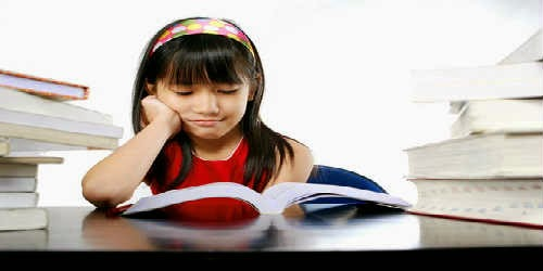 Tips Cara Mengatasi Ngantuk yang Berlebihan Saat Belajar