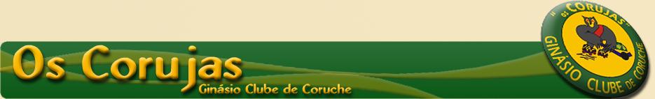 """GCC """"Os Corujas"""""""