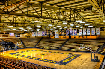 Home To Some Amazing Murray State Hoops