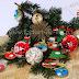 Ornamente din turta dulce pentru Craciun