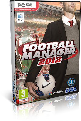 Football Manager 2012 Multilenguaje (PC-GAME)