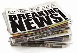 Cara Membuat Headline Breaking News di Blog