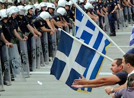 Acordo arrasa mais ainda a Grécia