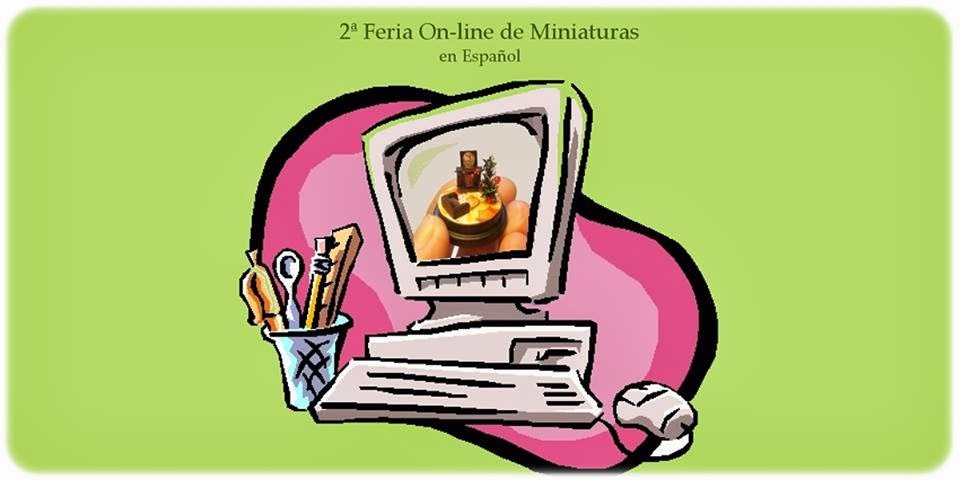 Feria on-line de miniaturas