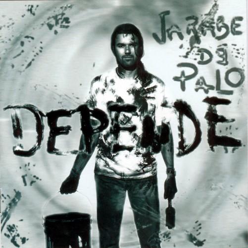 Jarabe De Palo - Agua