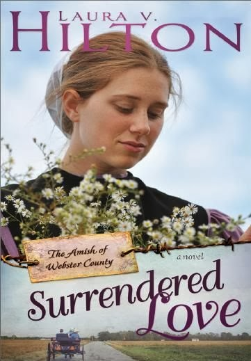 Surrendered Love