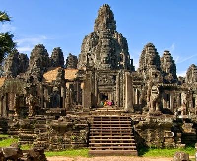 kemboja, Cambodia Muslim Holiday & Travel