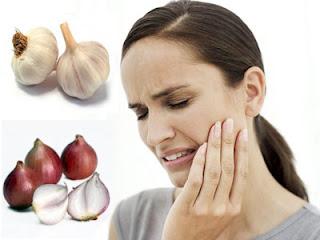 Obat Alami Untuk Sakit Gigi