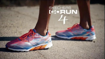 Skechers Performance Running